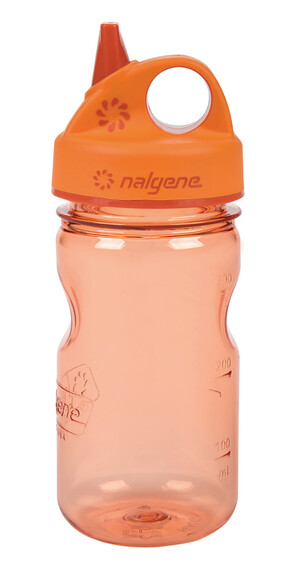 Nalgene Everyday Grip-n-Gulp - Recipientes para bebidas - 350ml naranja